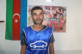 Murad Dadaşov