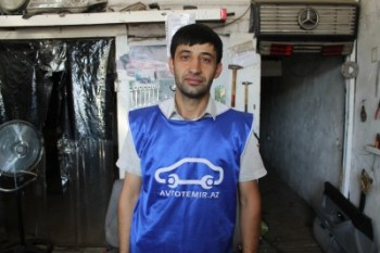 Ağabala Hüseynov