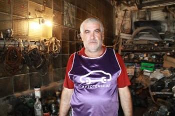 Qabil Şahnəzərov