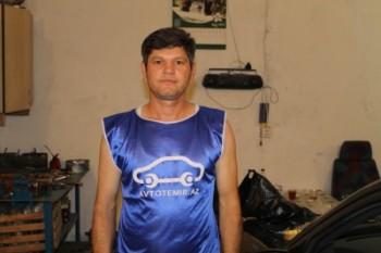 Faiq Nəcəfov