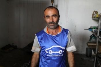 Faiq Tapdıqov