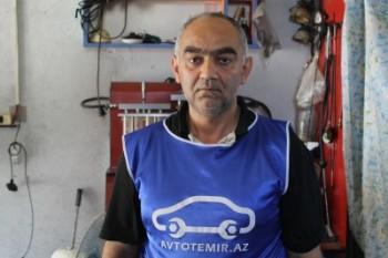 Məhiyəddin Mehdiyev