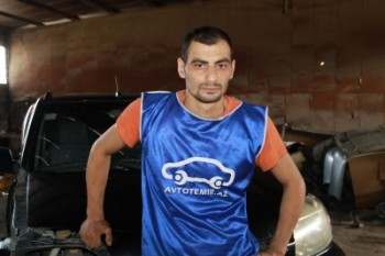 Rəşad İbrahimov