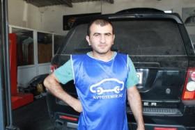 Fərid Əliyev