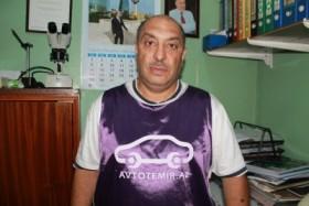 Camal Əzizov