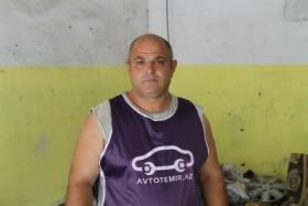 Sahib Nəsirov