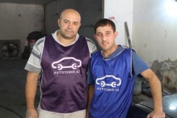 Ruslan və Cahid