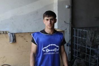 Elgiz Məmizadə