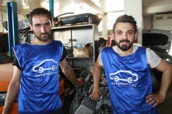 Nabil və Saleh