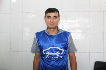 Fərid Eyvazov