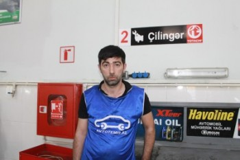 Kamil Hüseynov
