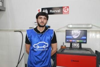 Aydın Salmanov