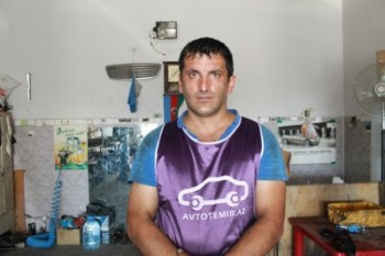 Alik Ağagülov