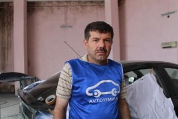 Ziyafət Hüseynov