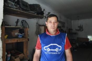 Ümüd Mirzəyev
