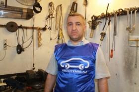 Vüsal Abdullayev