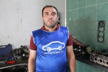 Ramin Mahmudov