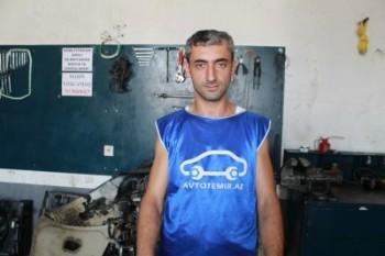 Mehman İbrahimov