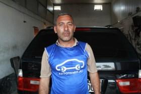 Akif Əliyev