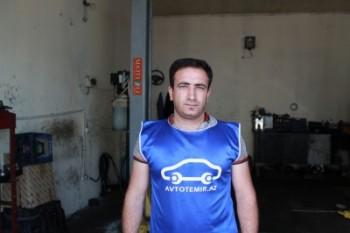 Zahid Əhmədov