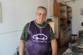 Rafael Yüzbəyov