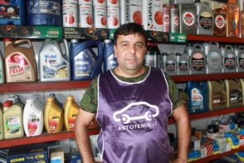 Rafiq İsayev