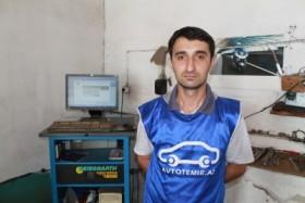 Taleh Hüseynov