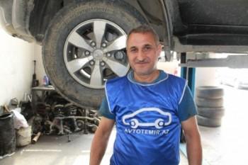 Cabbar Qurbanov