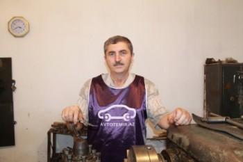 Hacan Qəhrəmanov