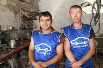 Sergey və Mixayıl
