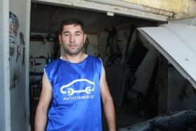 Asif Ağayev