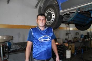 Elşad Cəlalov