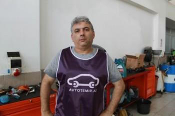 Məhərrəm Salahov