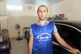Fariz Hüseynov