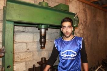 Hüseyn Qasımov