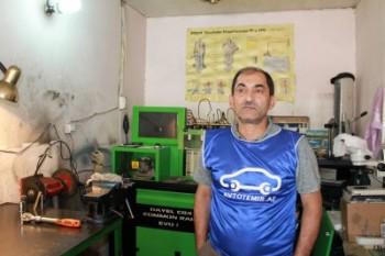 Aydın Məmmədov