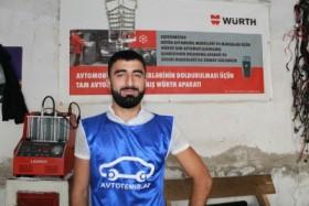 İlqar Məmmədli