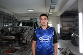 Sahib Qardaşov