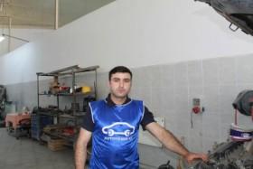 Ziyad Kəsəmənli