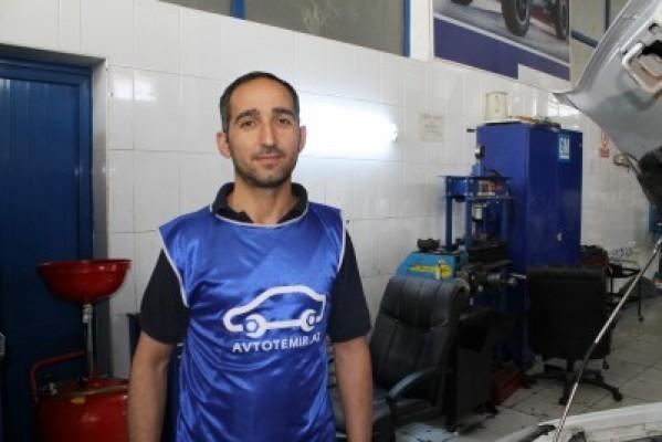 Samir Abdulov