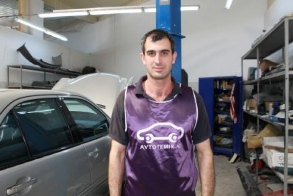 Abdulla Abbasov