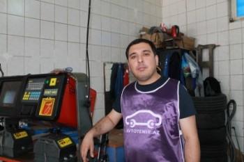 Samir Ağayev