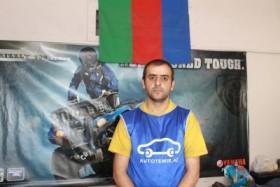 Fuad İbrahimov