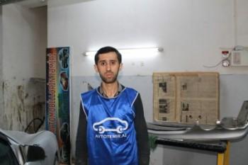 Samir Hüseynov