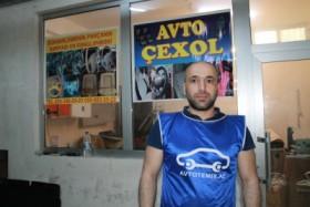 Elşad Süleymanov