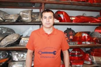 Ramil Vəliyev