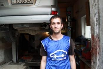 Kamil Vəliyev
