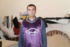 Fəqan Məmmədov