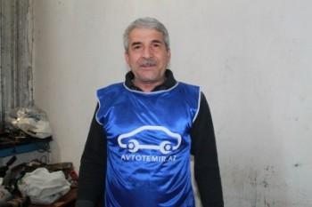 Ramiz Əliyev