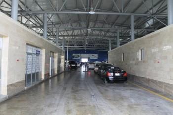 MY AUTO servisin ərazisi